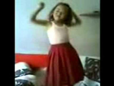 Azzahra Dancing Emily Jaffe - Shadows.3gp