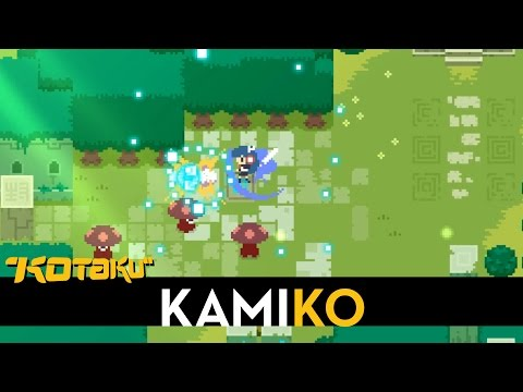 We Hacked And Slashed In Kamiko