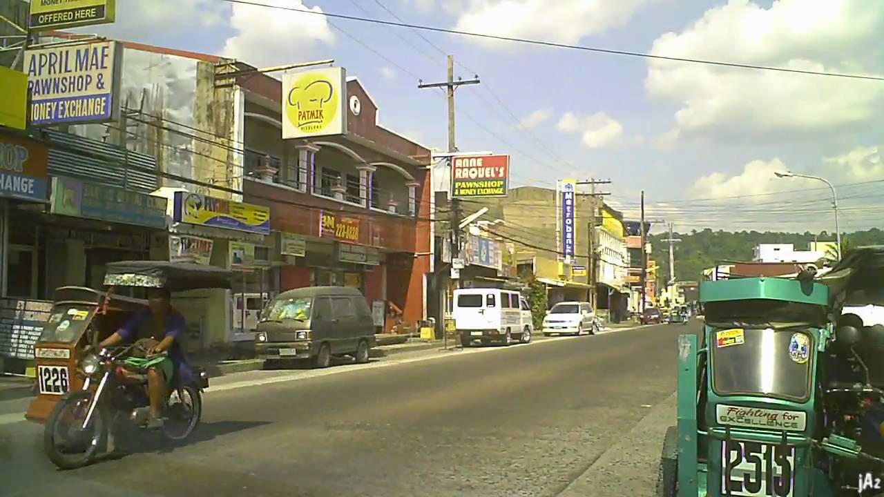 olongapo girls