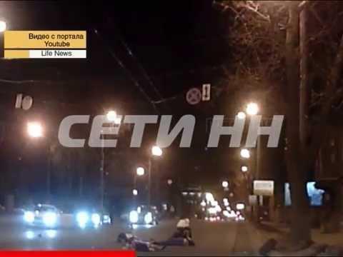 Виновник аварии на площади Сенной перед приговором просил не судить его строго