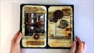 Heather Jacob  Sherlock Book Kit