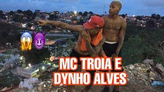 Baixar MC TROIA E DYNHO ALVES - ENCAIXADA  ( COREOGRAFIA)