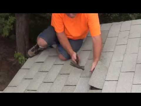 Do It Yourself Roof Repair