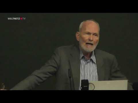 Krieg der Medien - Medien im Krieg - Prof. Dr. Jörg Becker