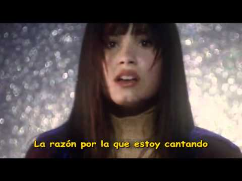 Camp Rock - This is me - subtitulado español