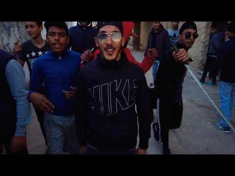 Bada SNW - Way   ثنيّة (Official Video)
