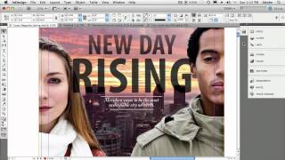 10 Random Adobe InDesign CS5 Tips and Techniques-Part 1