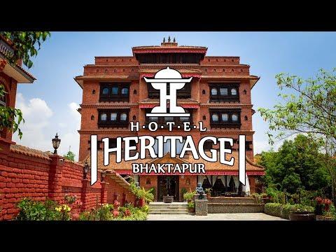Heritage hotel | Bhaktapur, Nepal