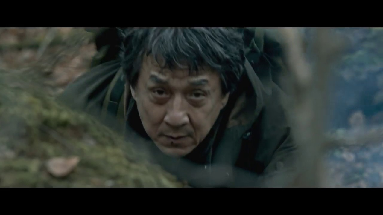 The Foreigner Official Trailer 1 Jackie Chan Pierce Brosnan Katie Leung In Theaters October 2017 Youtube