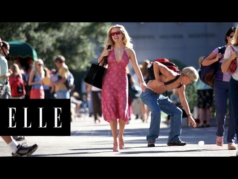 7 Facts You Didn't Know About Legally Blonde | ELLE