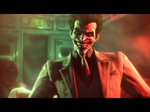 Batman: Arkham Origins - Walkthrough Part 16 - Gotham Merchants Bank