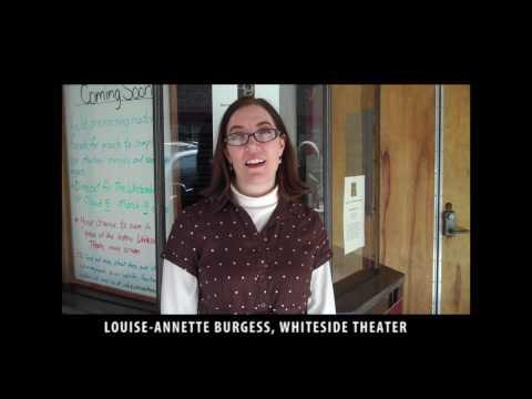 Whiteside Theatre, Corvallis