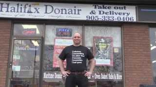 Ep 6: Halifax Original Donair