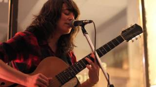 Jan 20 2012 / Julie Doiron - Shady Lane (Pavement cover)