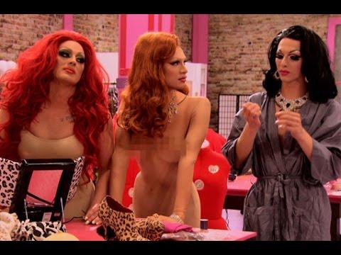 RuPaul's Drag Race: Untucked! - Season 7, Episode 1