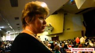 Видео Новости-N: Конфликт между работниками ОДК и журналистами(, 2015-12-19T19:49:49.000Z)