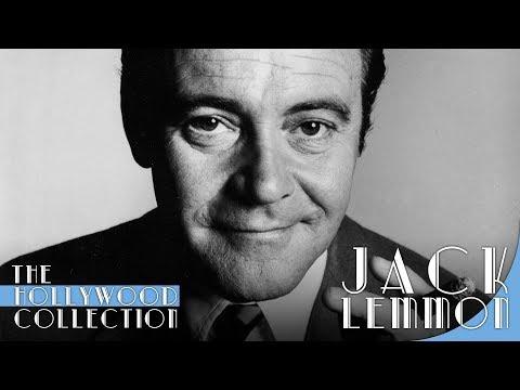 Jack Lemmon: America's Everyman
