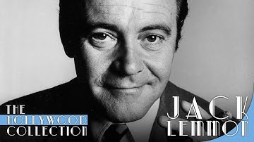 Jack Lemmon: America's Everyman | The Hollywood Collection