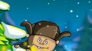 2Видео приколы Gorchizza Настоящий дед Мороз, 3gp видео скачать на мобильный тел