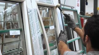 Finestre in PVC: la nascita di una finestra Dolcetti(Come nasce una finestra in pvc Dolcetti http://www.finestredolcetti.com/catalogo/finestre/, 2011-12-22T12:07:46.000Z)