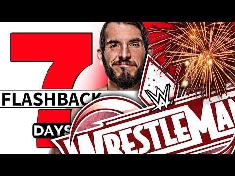 NXT-Austeiger und RAW-Rückkehrer! Pyro bei WWE - Diskussion (Wrestling News Deutschland)