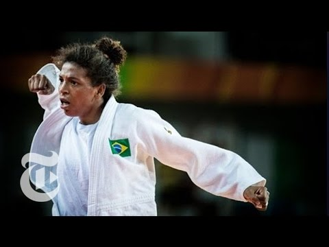 The Power of Gold | Rio Olympics 2016 | The New York Times