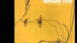 Damien Rice - Delicate (Live at Union Chapel)