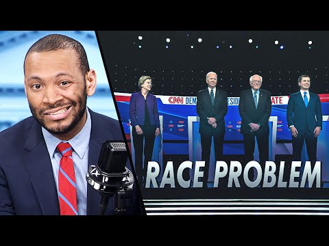 Race Wars: Dems' Seething Anti-White Hatred Backfires | Ep 513