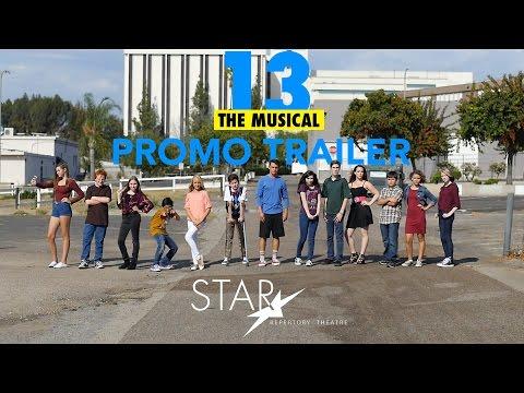 13: The Musical Promo Trailer