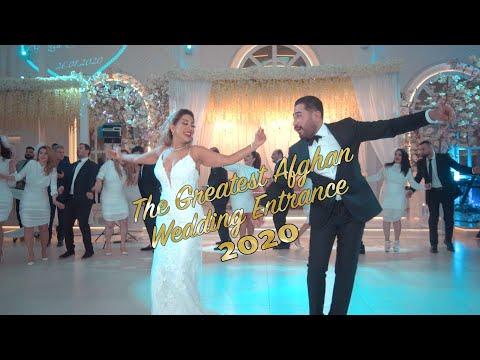 The Greatest Afghan/Irani/Persian Wedding Dance 2020 Tanweer Videos