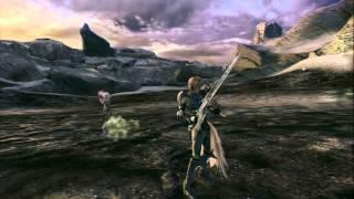 Final Fantasy XIII-2 Walkthrough Part 46 w/ ENG commentary ซับไทย