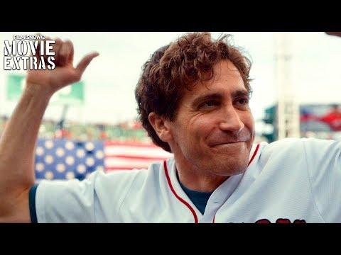 Stronger 'Who is Jeff Bauman' Featurette (2017)