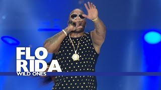 Flo Rida - 'Wild Ones' (Live At The Summertime Ball 2016) MP3