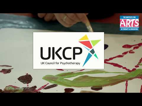 About Institute for Arts in Therapy and Education London