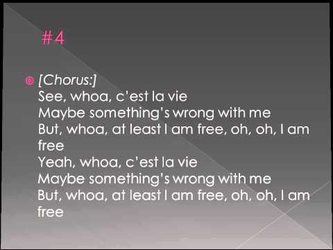 Rudimental - Free feat. Emeli Sandé. (Lyrics)