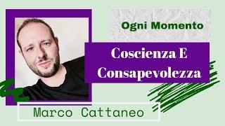 Stati Alterati Di Coscienza E Consapevolezza - Marco Cattaneo