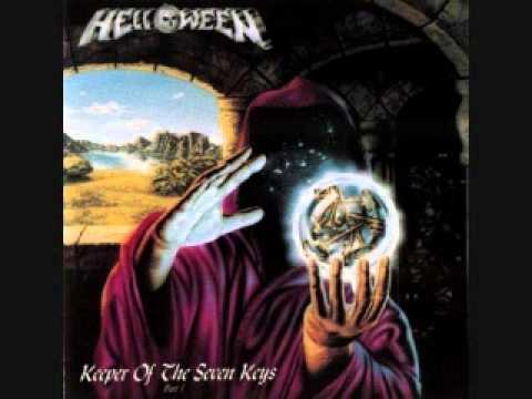 Helloween - Future World [CC Lyrics]