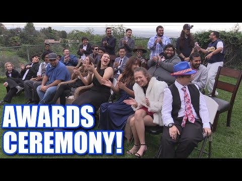 AWARDS CEREMONY! | Offseason Softball League