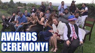 AWARDS CEREMONY! | Offseason Softball League