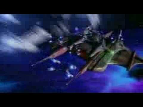 Centauri Attack Babylon 5