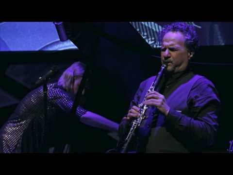 Breath & Hammer: Clarinet. Piano. Electronics.  David Krakauer & Kathleen Tagg