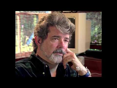 Star Wars Episode I: George Lucas Interview Outtakes