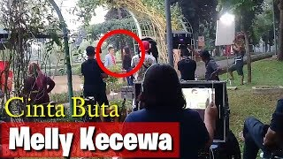 CINTA BUTA | Proses Syuting Film SCTV |Part3 April 2019
