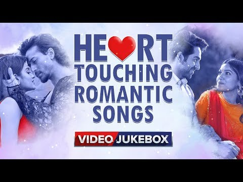 Heart Touching Romantic Video Songs Back To Back | Eros Now