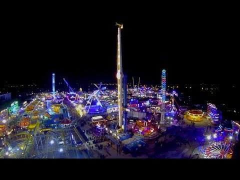 Hull Fair 2013 Youtube