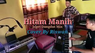 JOGET MIX_HITAM_MANIH__MARUN_MARDIANTO