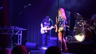 Candy Dulfer @ Kaufleuten: LILY WAS HERE - live 2013 Zurich, HD 1080p