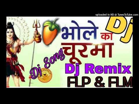 DJ remix song hariyana Bhole  Ka  Churma dj ramashankar verma