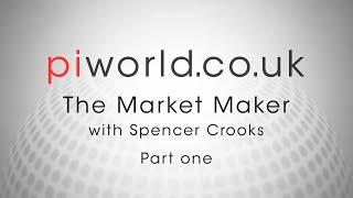 The Market Maker: Part 1  Spencer Crooks, ex Director of Market Making at Winterfloods