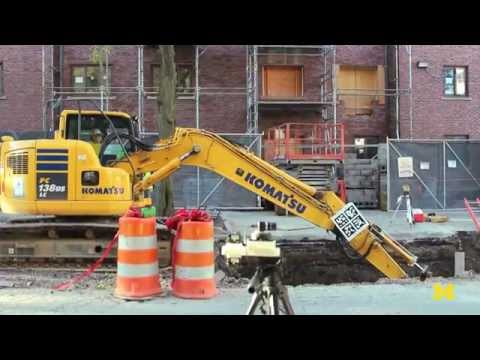 Avoiding Buried Utilities and Excavation Accidents | MconneX | MichEpedia